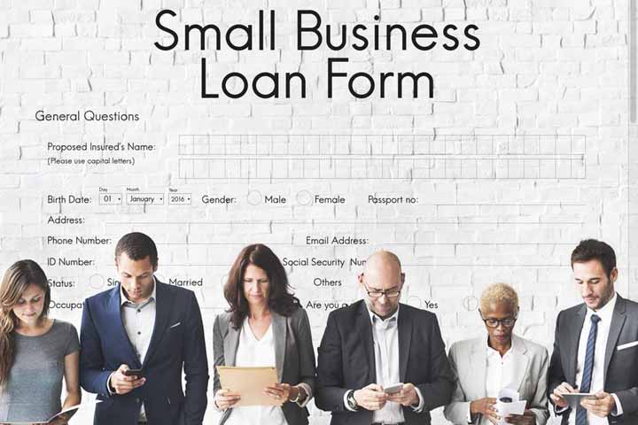 Image result for Do You Qualify for a Small Business Loan?