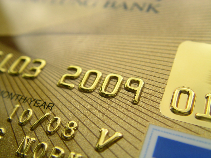 8 Distinct Factors of A Gas Credit Card